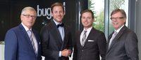 Bugatti: Brinkmann-Söhne rücken in die Geschäftsführung auf