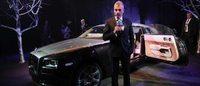 Automobile : en Chine, luxe et haut de gamme voient leur étoile pâlir