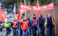 Textil-Tarifverhandlungen: Arbeitgeber wollen Abschluss