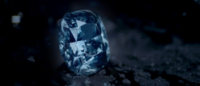 'Flawless' blue diamond may fetch record $55 mn