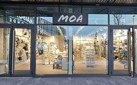 """Cyrille Tarica (Moa) : """"En Europe, nous visons l'ouverture de nos premiers magasins en propre"""""""