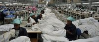 African textile exports may reach $4 bln under U.S. trade deal