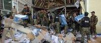 Cambogia: crolla il soffitto in un'azienda tessile e il Governo annuncia ispezioni