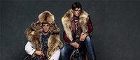 Резкое похолодание в России увеличило продажи зимней одежды в России