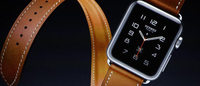 Hermès launches a strap collection for the Apple Watch