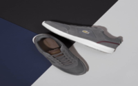 Pentland names new Lacoste shoe CEO, Georgiades joins from Coach