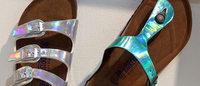 Protest gegen Kopien: Birkenstock nimmt Sandalen aus Online-Shop