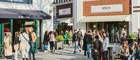 Designer Outlet Center Neumünster eröffnet weiteren Trakt