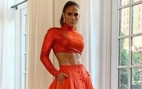JLo leads social media rankings at CFDA Fashion Awards