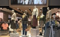 UK retailers plan investment boost says CBI survey, but fashion sector is tough