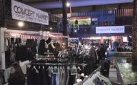В Москве пройдет XI Concept Market
