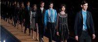 Miuccia Prada comenta nova colecção Prada