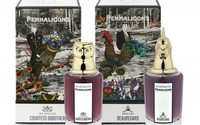 Four new character-fragrances to join Penhaligon's Portraits family of perfumes