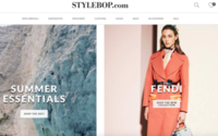 Stylebop: Ronald Burton wird Fashion Director