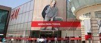 Perú: H&M retrasa su apertura en el Mall del Sur