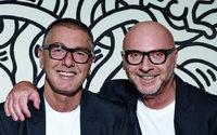 Dolce & Gabbana de retour, après 20 ans, au sein de la Chambre de la mode italienne