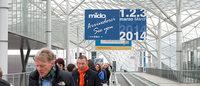Mido 2014: un visitorat en hausse de 5,4 %