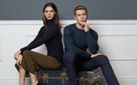 Studio British launch focuses on sustainable UK-made fashion