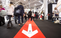 Maison & Objet rethinks layout with Jean-Luc Colonna