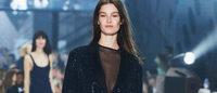 H&M Studio представил свою новую коллекцию в Париже