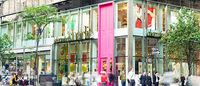 Charming Charlie opens first New York City flagship