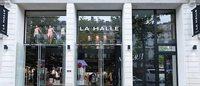 La Halle: appel à la grève le premier jour des soldes