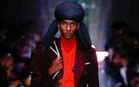 Prada's new cool guy elegance