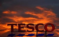 Booker boss Wilson to run Tesco's British business