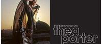 Il Fashion and Textile Museum a Londra dedica una mostra a Thea Porter