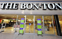 Bankrupt store chain Bon-Ton gets acquisition offer