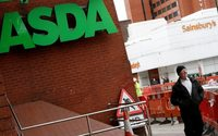 KKR mulling bid for Asda after merger with Sainsbury falters: reports