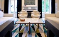 Têxtil e design na residência oficial de São Bento