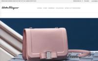 Salvatore Ferragamo lancia il nuovo sito web anche in Italia, Europa e Cina