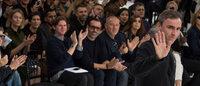 Raf Simons deixa Dior para criar sua própria marca