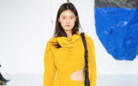 Preen's Haenyeo eco-warrior women