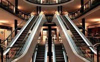 UK footfall plunged in May, all destination types suffered