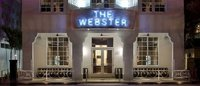 The Webster arrive sur Farfetch