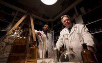 Dans une parfumerie artisanale de Belgrade, l'air du temps qui passe