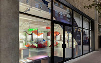 Ace & Tate in expansion mode as it opens two London stores