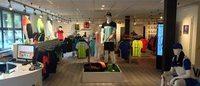 Fortement présent sur le Web, Tennispro développe sa franchise en magasins