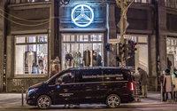 MBFW: Fashion Council Germany zieht mit Mercedes-Benz neben das Berghain