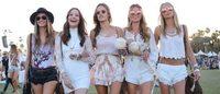 La moda pronta a sbarcare a Coachella