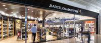 World Duty Free Group abre una nueva tienda en el Aeropuerto de Barcelona