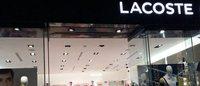 Lacoste continúa su crecimiento en el mercado mexicano