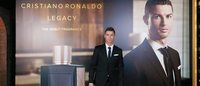 """Cristiano Ronaldo lança um novo perfume """"muito sexy"""""""