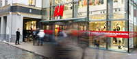 Brand Rankings: H&M, Zara and Uniqlo continue to rise