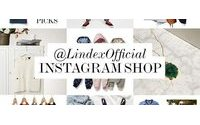 Lindex introduces shoppable Instagram