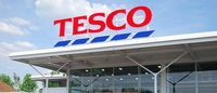 Tesco suffers record annual loss of 6.4 billion pounds