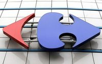 Carrefour third quarter sales accelerate with France, Brazil