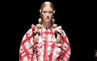 Tokyo Fashion Week roundup: girl power and fine materials take center stage